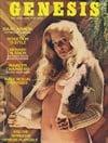 Marina Jo magazine cover Appearances Genesis June 1975