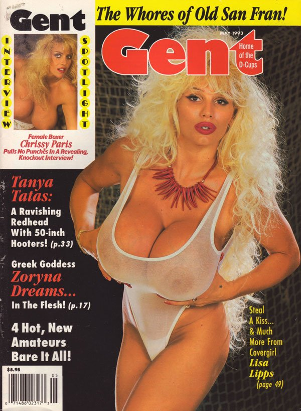 Gent May 1993 magazine back issue Gent magizine back copy gent magazine back issues may 93 hot sexy nude women home of the d cups big boobs huge tits xxx pix