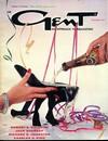Gent December 1959 magazine back issue