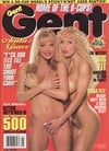 Sana Fey Gent September 1999 magazine pictorial