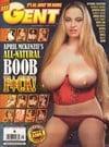 Gent # 141 - December 2008 magazine back issue