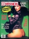 Gentleman's Companion January 1990 magazine back issue