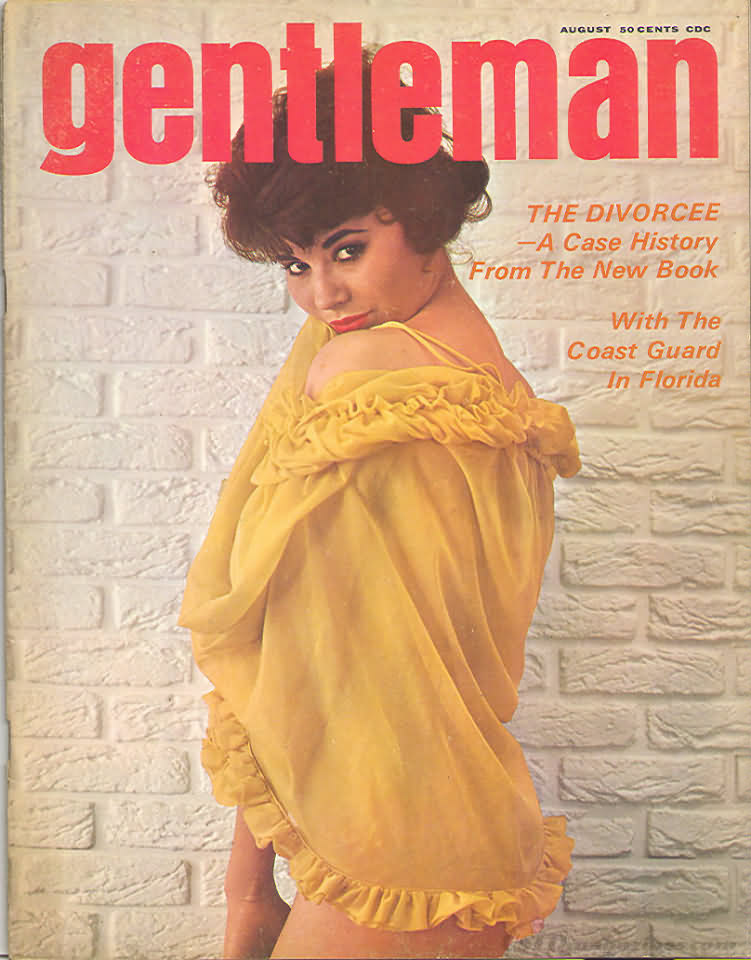 gentlemens magazine Looking for a men's magazine subscription as one of the leading men's luxury lifestyle brands, let gentleman's journal deliver pure exclusivity to you.