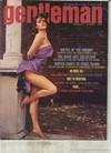 Gentleman February 1963 magazine back issue