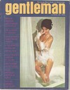 Gentleman April 1963 magazine back issue