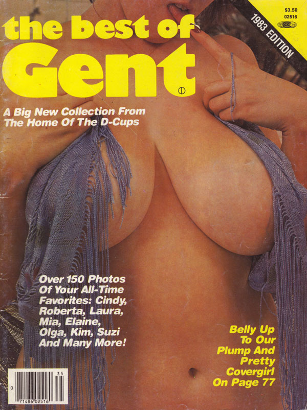 Gent Special # 1 - The Best of Gent 1983 thumbnail