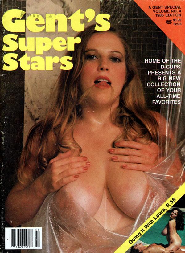 Gent Special # 4 - Super Stars thumbnail
