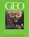 Geo Collector's Edition 1979 magazine back issue