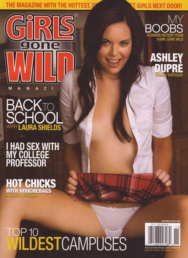 Girls gone wild magazines-3939