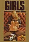 Girls # 2 magazine back issue