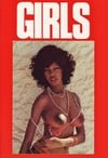 Girls # 6 magazine back issue