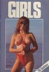 Girls # 9 magazine back issue