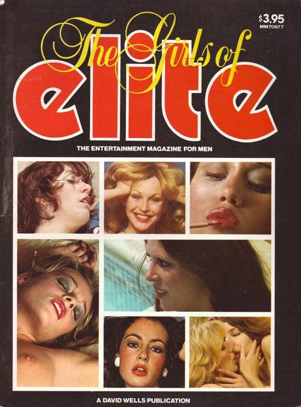 Girls of Elite # 1 thumbnail