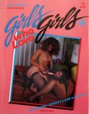 Girls Who Love Girls # 5 magazine back issue