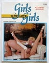 Girls Who Love Girls # 40 magazine back issue