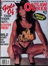 Girls of Outlaw Biker # 13 magazine back issue