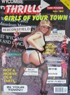 Girls of Your Town # 50 magazine back issue