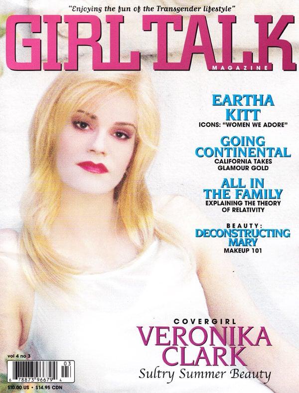 from Reagan girl talk magazine transgender