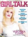 Girl Talk Vol. 4 # 3 magazine back issue