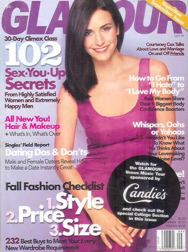 Dating magazine for adult