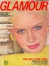Glamour February 1980 magazine back issue