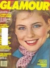 Glamour April 1980 magazine back issue
