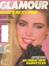 Glamour November 1980 magazine back issue