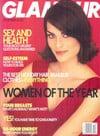 Glamour December 1995 magazine back issue