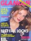 Glamour September 1997 magazine back issue