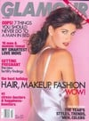 Glamour December 1997 magazine back issue