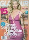 Glamour July 2003 magazine back issue