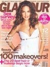 Glamour January 2005 magazine back issue