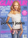 Glamour August 2005 magazine back issue