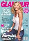 Glamour July 2006 magazine back issue