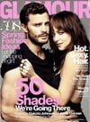 Glamour March 2015 magazine back issue