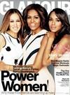 Glamour May 2015 magazine back issue