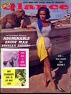 Glance June 1960 magazine back issue cover image