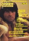 Gold # 5 magazine back issue