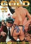 Gold # 11 magazine back issue
