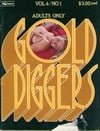 Gold Diggers Vol. 4 # 1 magazine back issue