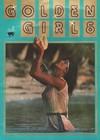 Golden Girls # 2 magazine back issue cover image