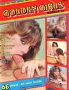 Golden Girls # 22 magazine back issue