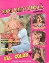 Golden Girls # 34 magazine back issue cover image