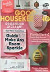 Good Housekeeping March 2018 magazine back issue