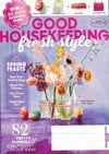 Good Housekeeping April 2018 magazine back issue