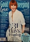 Good Housekeeping May 2018 magazine back issue