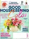 Good Housekeeping June 2018 magazine back issue