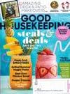 Good Housekeeping July 2018 magazine back issue