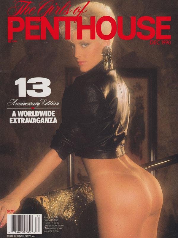 Hustler penthouse pix-4814