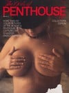 Girls Penthouse # 4 - 1981 magazine back issue